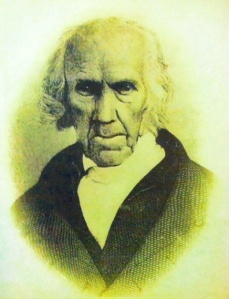 Rev. William McWhir